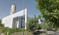 Pháp điều tra vụ cố đâm xe trước đền thờ Hồi giáo tại Creteil