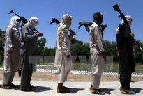 15 tay súng Taliban bị tiêu diệt trong cuộc không kích của Afghanistan