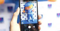 Lộ dòng smartphone giá rẻ, camera selfie góc siêu rộng