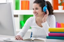 Áp dụng thiết bị công nghệ hỗ trợ học tiếng Anh