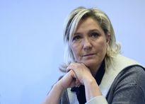 Cựu ứng viên Tổng thống Pháp Marine Le Pen bị điều tra