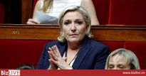 Pháp: Lãnh đạo cựu hữu Marine Le Pen bị truy tố