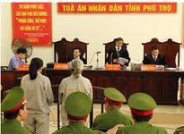 Nguyên chủ tịch UBND xã lừa người đi xuất khẩu lao động