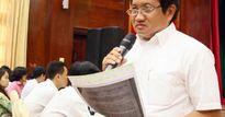 1.500 hộ dân khu Mả Lạng đối thoại gay gắt với ông Đoàn Ngọc Hải