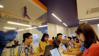 Vietnam Silicon Valley tăng vốn đầu tư cho các dự án khởi nghiệp