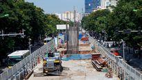 Hà Nội bắt đầu trả khoản nợ của dự án đường sắt Nhổn - ga Hà Nội