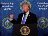 Ông Trump đe dọa 'lá bài tẩy' của Nga