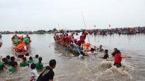 Quảng Yên (Quảng Ninh) tổ chức Lễ hội Xuống đồng 2017