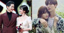Trước Song Joong Ki và Song Hye Kyo, 'bà mai vàng' KBS từng se duyên cho các cặp đôi nào?