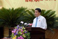 Chủ tịch Hà Nội: Không có ý định thay cây quanh Hồ Gươm