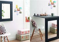 Ý tưởng sáng tạo cho phòng ngủ nhỏ hẹp