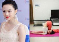 Tin sao Việt: Hoa hậu Phương Nga không hề dùng mạng xã hội từ khi tại ngoại