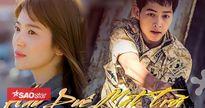 Đài KBS hoãn chiếu tất cả các chương trình để phát sóng lại 'Hậu duệ mặt trời'