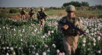Nga tiềm ẩn sức mạnh giúp Mỹ đột phá chiến trường Afghanistan