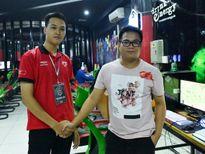Thắng các game thủ Trung Quốc 12-1, Chim Sẻ vào chung kết Solo Shang