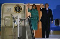 Ba Lan mến mộ, nhiệt tình chào đón Tổng thống Donald Trump tới thăm