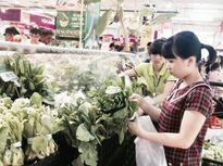 Ngành nông nghiệp tăng tốc trong nửa cuối năm