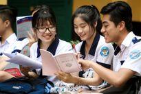 Công bố điểm thi THPT quốc gia 2017: Xuất hiện nhiều điểm 10 môn xã hội