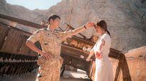 Song Joong Ki và Song Hye Kyo kết hôn: K-drama giúp các cặp sao 'Happy Ending'
