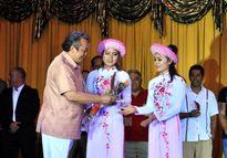 Cánh chim Việt đoạt giải vàng Quốc tế, 'bay' sang Anh biểu diễn