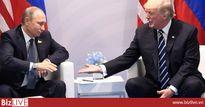 G20 và những cái bắt tay