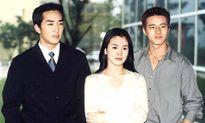 Nhìn lại đường tình của bộ ba diễn viên 'Trái tim mùa thu'