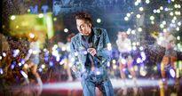 'Bầu trời của Tùng' tỏa sáng lấp lánh trong sinh nhật tuổi 23 tại Hà Nội