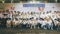 Dàn sao SM hội tụ tại buổi biểu diễn 'gia đình'