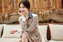 Song Hye Kyo và chặng đường 20 năm trong làng giải trí xứ Hàn