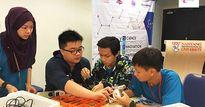 Việt Nam đăng cai tổ chức hội trại khoa học ASEAN+3 cho thiếu niên tại Hà Nội