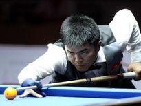 Cơ thủ Việt Nam giành huy chương bạc billiards thế giới