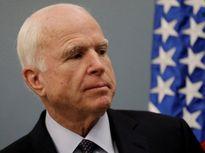 Ông McCain: Không có chiến lược rõ ràng, Mỹ đang thua trong cuộc chiến ở Afghanistan