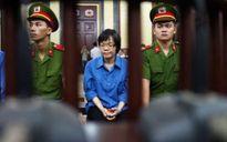 Nếu Huyền Như bị khởi tố tội tham ô, Vietinbank có gánh chịu thiệt hại của khách hàng?