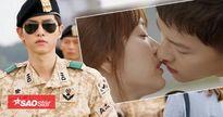 Tiết lộ câu nói của Song Joong Ki khiến Song Hye Kyo 'đổ gục'