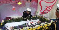 Kỳ lạ cô gái tổ chức tang lễ… cho chính mình dù vẫn sống