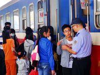 Đường sắt sẽ làm gì để hút khách?