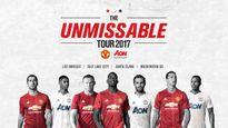 Tại sao có 7 cầu thủ Man United không tham gia tour du đấu tại Mỹ?