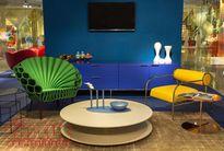 Nhà thiết kế nổi tiếng Giulio Cappellini mang tinh hoa nghệ thuật thiết kế Ý đến Việt Nam