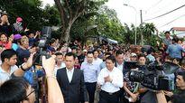 Người dân Đồng Tâm kỳ vọng gì về phiên tòa xử 14 cựu cán bộ