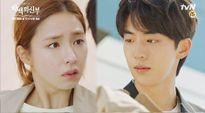 Shin Se Kyung bị tra tấn vì từ chối phục tùng Thủy thần ở tập 3