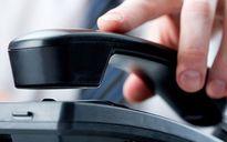 Cảnh báo lừa đảo nhắc nợ cước qua điện thoại cố định