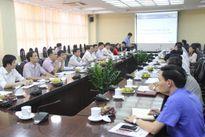 Tổng kết thí điểm hệ thống quản lý nhân sự trực tuyến ePMIS