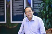 Bộ trưởng Trương Minh Tuấn: Viettel luôn đặt lợi ích quốc gia, lợi ích nhân dân lên trên