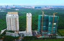 Địa ốc Phú Long 'chạy nước rút' tiến độ dự án Dragon City