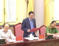 Công bố thêm 6 Luật mới được Quốc hội thông qua