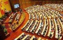 Dự kiến thông qua 6 dự án Luật tại Kỳ họp thứ 4, Quốc hội khóa XIV