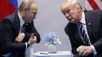 Ông Putin và Trump đang diễn?