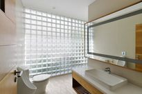 Ngôi nhà có thiết kế như một resort ở Q.2, TP.HCM