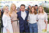 Đạo diễn Sofia Coppola: 'Phù thủy' sau ống kính