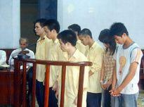 Luật Hình sự sửa đổi: Từ 14-16 tuổi phải chịu trách nhiệm hình sự